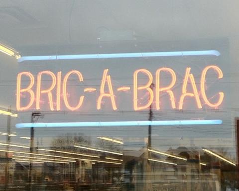 Brick-A-Brac